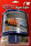 : Cars Night Light