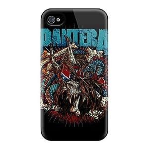 Premium [bfV838iBrO]pantera Cases For Iphone 6- Eco-friendly Packaging
