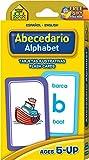 Books : Alphabet Flash Cards - Bilingual (Spanish Edition)