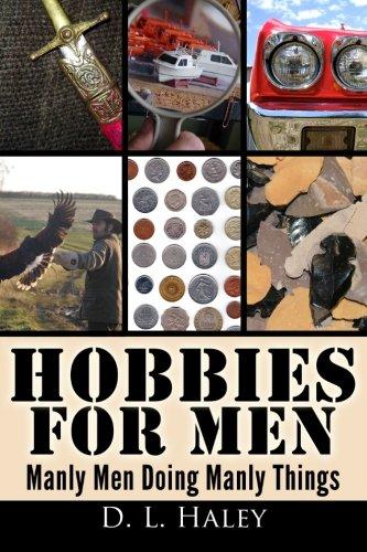 my 3 hobbies