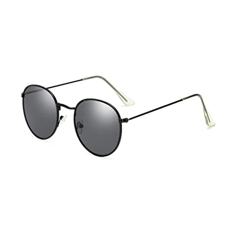 SEBAS Home Gafas de Sol para Hombre Moda para Mujer Gafas de ...