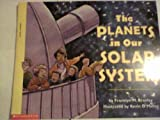 The Planets in Our Solar System, Franklyn Mansfield Branley, 0590689320