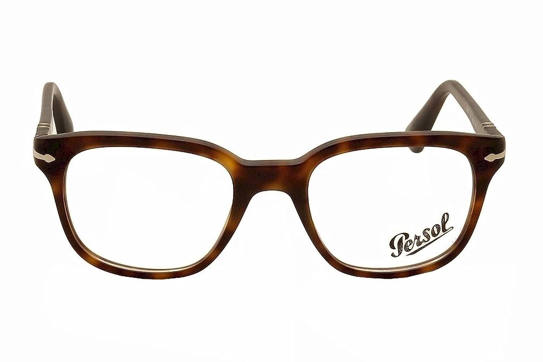 Eyeglasses Persol 3093V Nero Square 5p8CLhbil