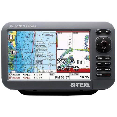 Si-Tex Svs-1010cf 10