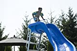 S.R. Smith 610-209-5813 Rogue2 Pool Slide, Blue