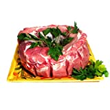 All Natural Pork Boneless Crown Roast 8lb