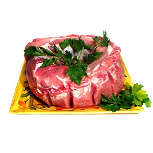 All Natural Pork Boneless Crown Roast 8lb by Unknown