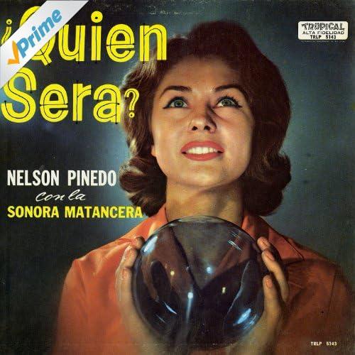 Amazon.com: Hablame Claro: Nelson Pinedo & La Sonora Matancera: MP3