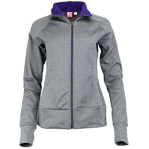 Puma Womens Fleece - PUMA Fleece Zip-Up Jacket