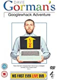 Dave Gorman's Googlewhack Adventure [DVD] [2004]