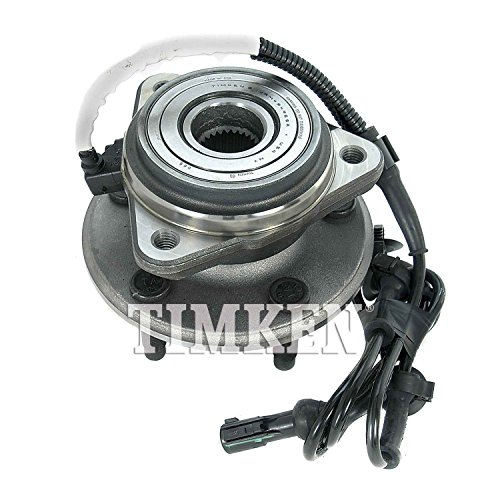 Timken SP450200 Axle Bearing and Hub Assembly