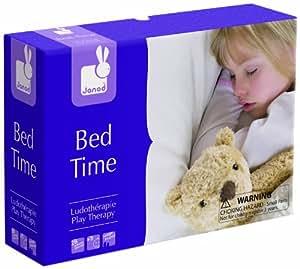 Janod - Ludoterapia Bed Time, terapia a través del juego (08502895)