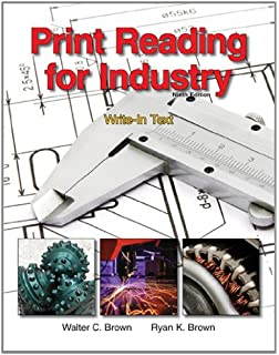 Print reading for industry walter c brown ryan k brown customers who viewed this item also viewed fandeluxe Image collections