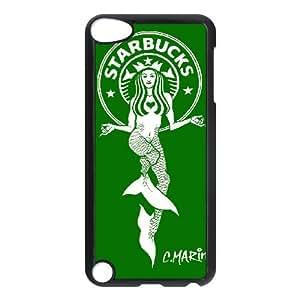 Starbucks Starbucks iPod Touch 5 Case Black GYK75203