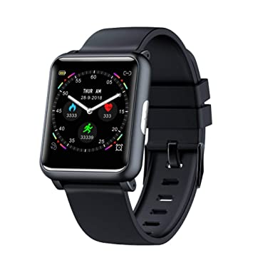 FJTYG H9 Smart Watch Men 1.3