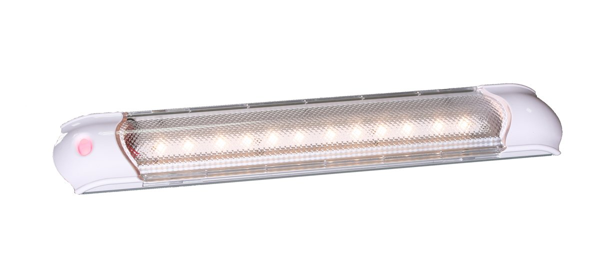 Aqua Signal Surface Mount LED Light