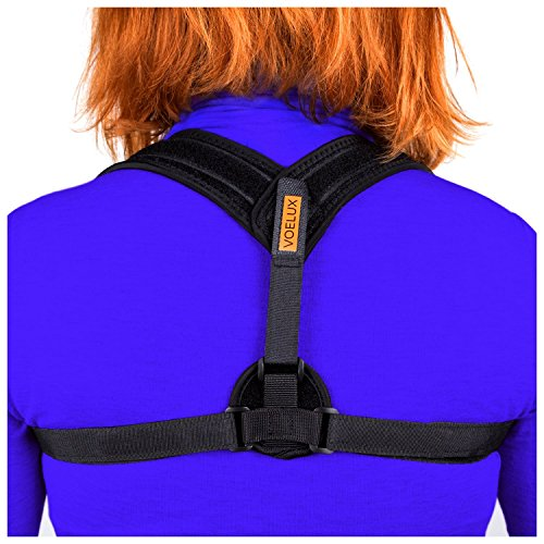VOELUX Posture Corrector Adjustable Clavicle product image