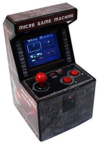 Arcade Machine Portable Gaming System product image