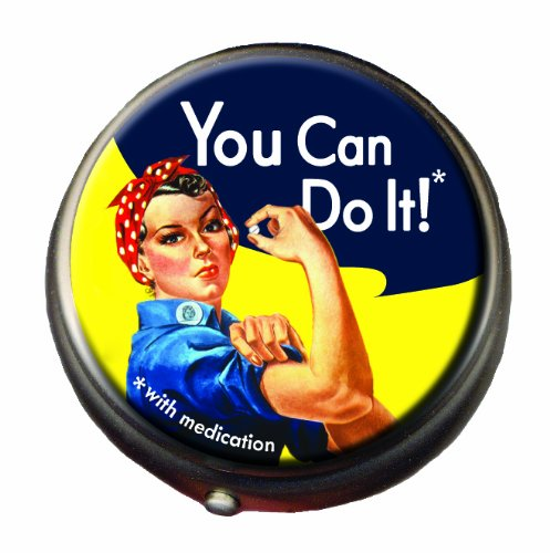 rosie-the-riveter-pill-box-compact-1-or-2-compartment-medicine-case