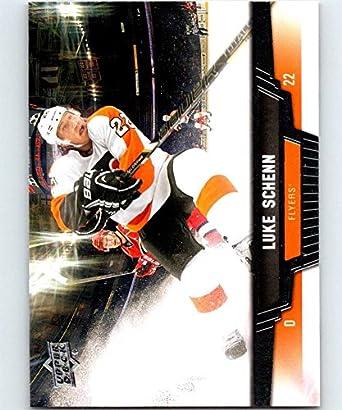 aff079852 Amazon.com: 2013-14 Upper Deck #38 Luke Schenn Flyers NHL Hockey ...