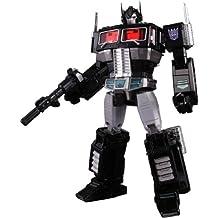 Transformers - Master Piece MP10B Black Convoy