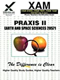 Praxis Earth and Space Sciences 20571, Sharon Wynne, 1581976550