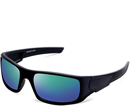 Men/'s-Cycling-Sunglasses-Driving-Vintage-Outdoor-Sport-Eyewear-Glasses-UV400 NEW
