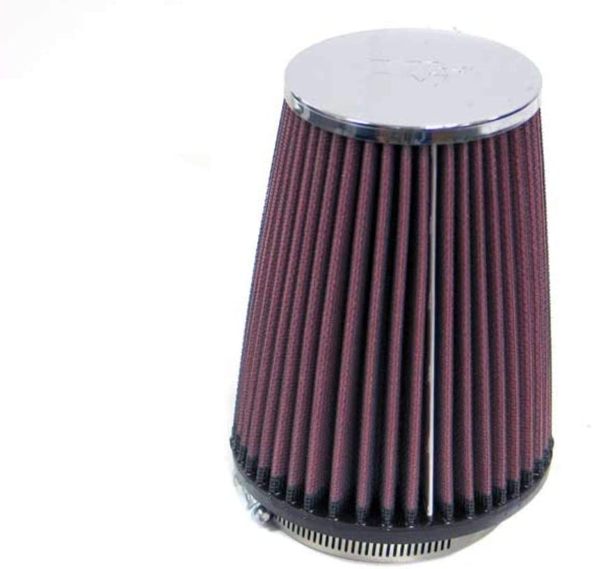 K/&N RC-2000 Universal Clamp-On Air Filter