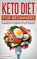 This book will help you lose weight in an intelligent and fast way, it's a complete and revolutionary book that will tell you about good and bad food, about the pros of this diet and the potential cons.       It will tell you how to ex...