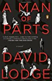 A Man of Parts, David Lodge, 0143122096