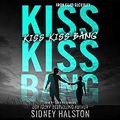 Kiss Kiss Bang | Sidney Halston
