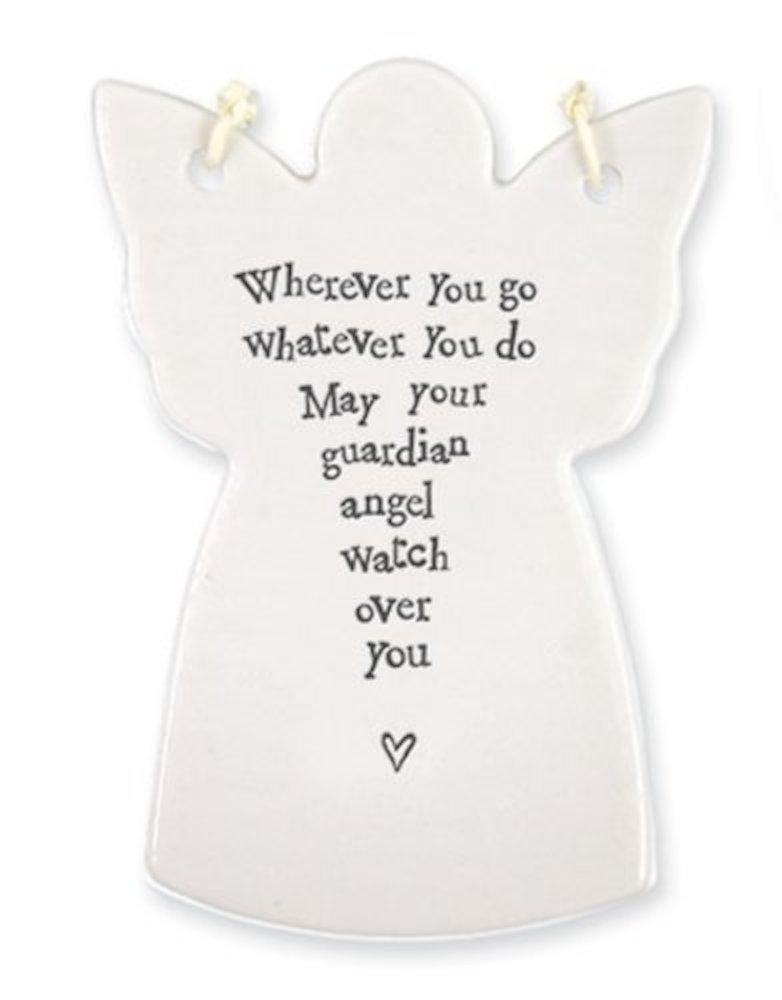 Porcelain Angel - Wherever You Go