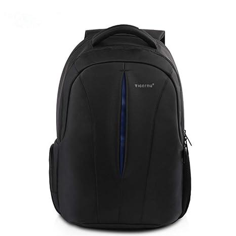 Kopack Mochila para portátil hasta 15.6 quot  Anti-robo Delgado Mochila de  viaje de computadora 500c09f007587