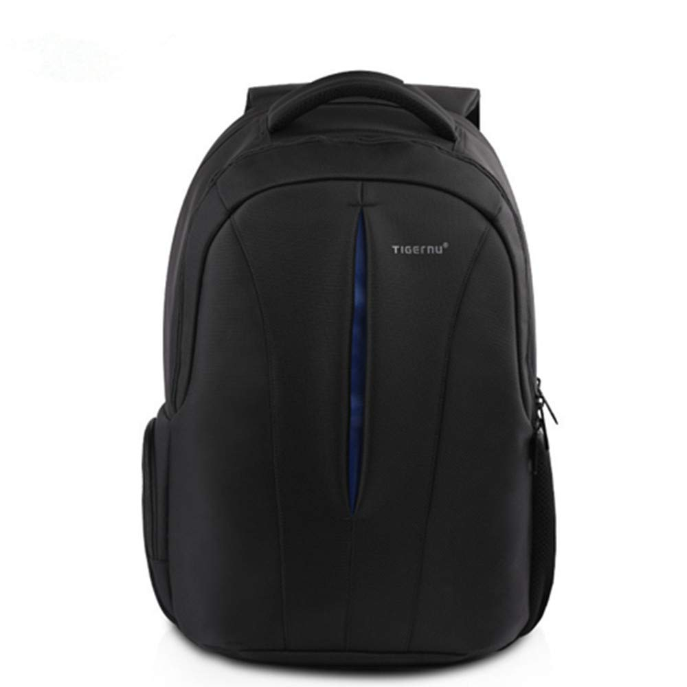 kopack Laptop Backpack Slim Computer Travel Bag Anti Theft Water Resistant 15.6 Inch Black KP492