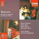 Berlioz: Roméo et Juliette / Nuits d'été