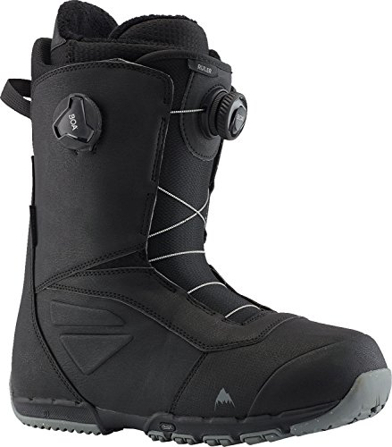 Best snowboard boots men boa 12 for 2020