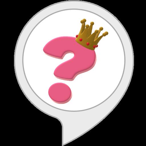 Unofficial Disney Princess Quiz for (Disney Princess Trivia Quiz)