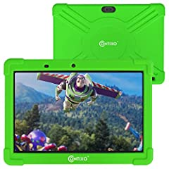The Contixo K101 delivers the best tablet experience for kids and parents, why you ask? Lets get right into it, the K101 is the number 1 choice for Learning/Educational Tablets with 20 Pre-downloaded educational apps that will sharpen your ch...