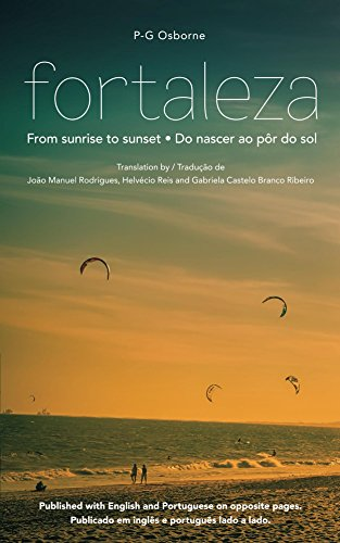 eBook Fortaleza: From sunrise to sunset – Do nascer ao pôr do sol