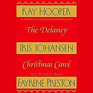 The Delaney Christmas Carol Audiobook
