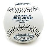 New York Yankees 2008 All Star Game Baseball