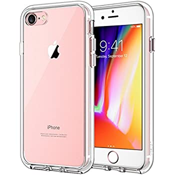 amazon com jetech case for apple iphone 8 and iphone 7, 4 7 inchjetech case for apple iphone 8 and iphone 7, 4 7 inch, shock