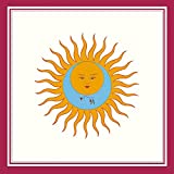 Larks' Tongues in Aspic, 40th Anniversary Edition