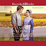 Amish Weddings | Leslie Gould