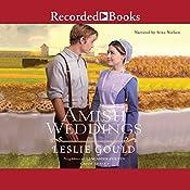 Amish Weddings | Leslie Gould