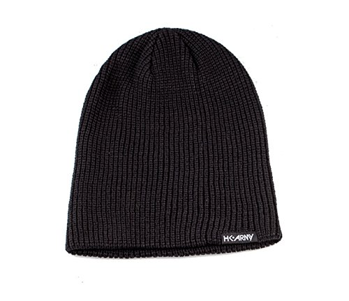 HK Army Beanie - Legend - Black