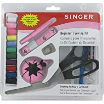 Singer Beginners Complete Sewing Kits