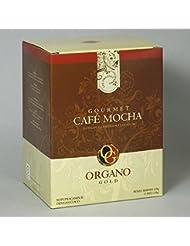 Organo Gold Cafe Mocha 3 Boxes