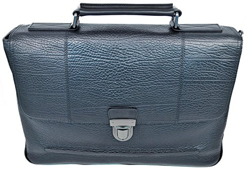 Borsa Cavalli Uomo Donna Briefcase men woman Mathias 004 cartella 24ore pelle