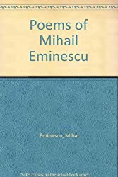 Poems of Mihail Eminescu